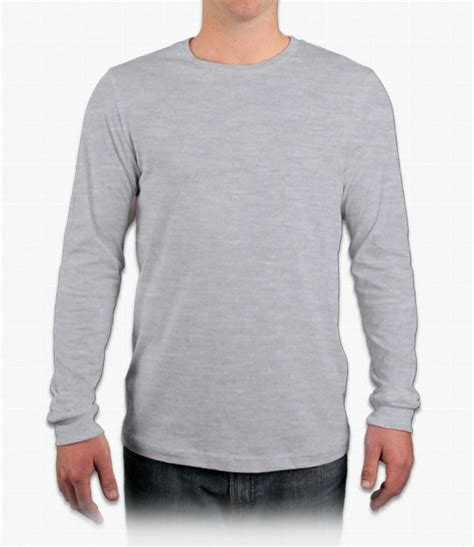 Tshirt Longsleeve custom sleeve shirts shirts design sleeve