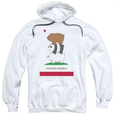 We Bare Bears Is Such A Show Hoodie 63 best images about on we image