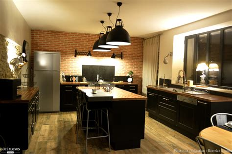 cuisine cote maison r 233 novation cuisine b 233 atrice saurin c 244 t 233 maison