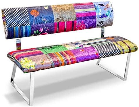 waiting room bench seating the 25 best multicoloured sofa design ideas on pinterest