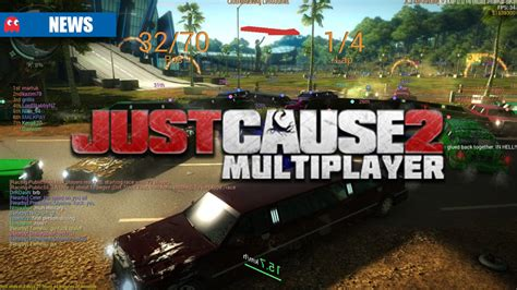 just cause 2 multiplayer mod game modes top game mods of 2013