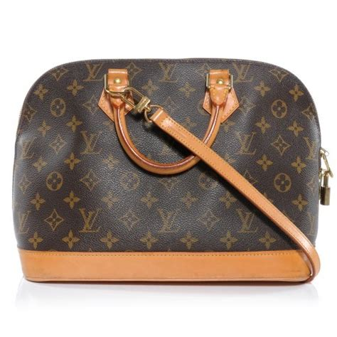 louis vuitton monogram alma replica hannah handbags