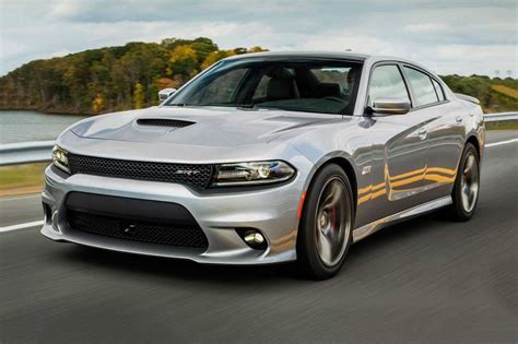 2017 dodge charger srt 392 pricing features edmunds