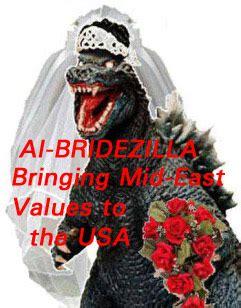 We Ll Kill My Husband by Iraqi Al Bridezilla Quot You Don T Who I Am I Ll Call