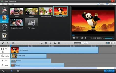 editor imagenes windows 10 what are the top free video editing software for windows