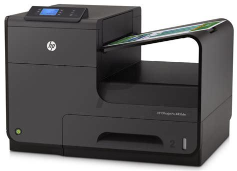 Printer Hp Officejet Pro X hp officejet pro x451dw printer cn463a