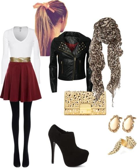 polyvore fall outfits fall chic polyvore cute clothes