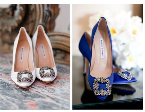 Carrie Bradshaw Hochzeit Schuhe by 5 Must Shoes Fabulous Muses