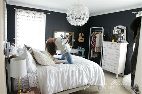 teen girl bedroom makeover amazing teen girl s bedroom makeover decoholic