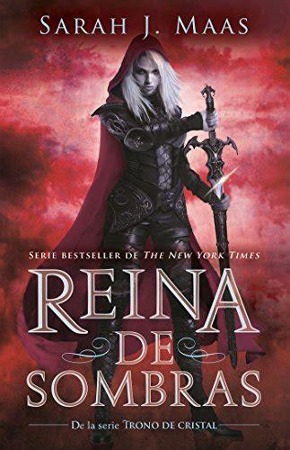 reina de sombras trono descargar reina de las sombras en pdf y epub libros de moda