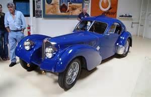Leno Bugatti 25 Cars From Leno S Car Collection1937