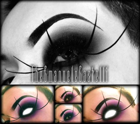 make up witch emanuele c s theemanuelecastelli photo