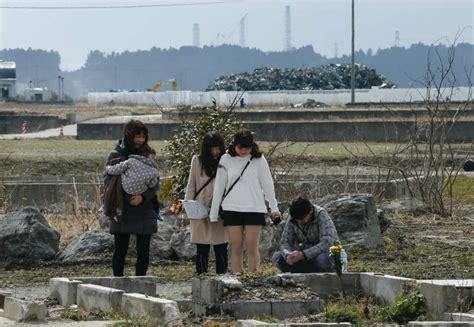 terremoto en japon imagenes ineditas jap 243 n conmemora el quinto aniversario del tsunami con un