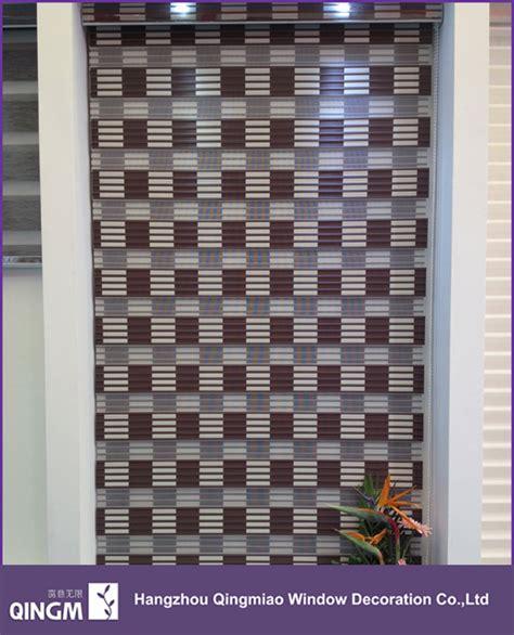zebra pattern roller blind online buy wholesale patterned roller blinds from china