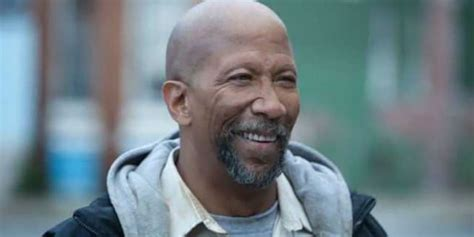 mike colter reg e cathey mike colter