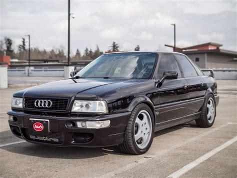 how cars run 1995 audi a6 seat position control for sale 1995 audi 90 quattro sport washington state indycarz forum