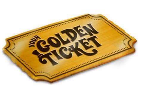 Golden Ticket Sweepstakes - grossmont golden ticket giveaway 105 7 max fm