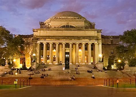 Columbia Mba Admissions Staff by Deans Of Hbs Wharton Stanford Cbs To Discuss Future Of
