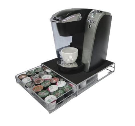 Keurig Coffee Drawer by Keurig 36 K Cup Storage Drawer Is Just 15