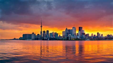 Address Search In Canada Toronto Skyline 187 Canada