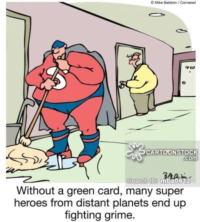 Green Card For Mba Students by Green Card And Comics Pictures From