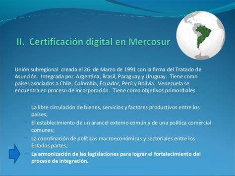 firma digital el documentos cl 237 nicos medisoftware presentaci 243 n certificaci 243 n digital en mercosur
