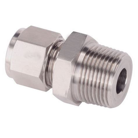 Swagelok Fitting Connector by Stainless Steel Connector Swagelok Fittings Id