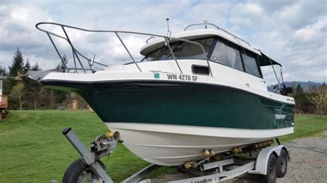 hardtop boats for sale trophy 2359 boats for sale