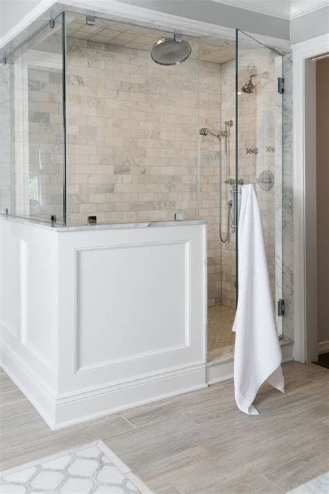 bathroom shower ideas pinterest 17 best images about master bathroom ideas on pinterest