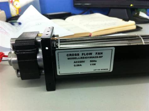 electric fireplace fan noise 40mm ac fan 110v 220v for electric fireplace