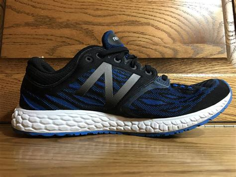 Harga New Balance Fresh Foam Zante V3 new balance fresh foam zante v3 review running shoes guru