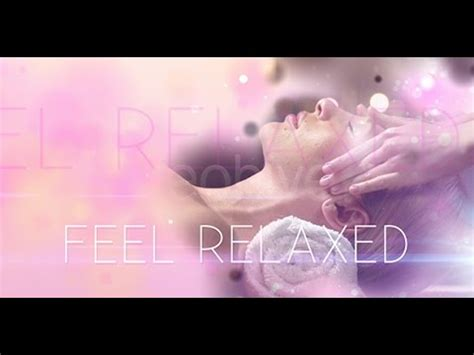 Beauty Spa Opener After Effects Template Youtube After Effect Opening Template