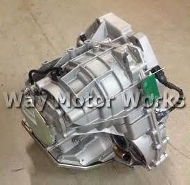 mini cvt automatic transmission way motor works