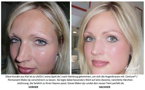 ab wann augen lasern 39 best images about augenbrauen permanent make up on