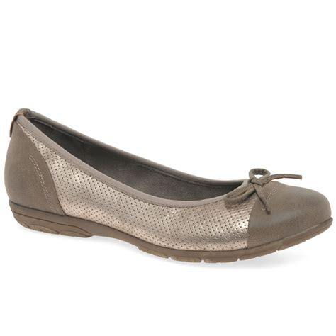 soft line waterloo ii womens casual shoes