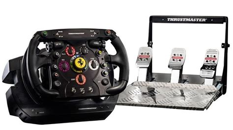 volanti f1 thrustmaster f1 wheel integral t500 formel 1