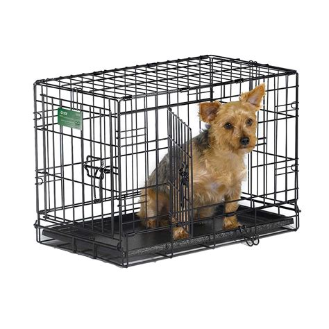 puppy crates petco midwest icrate door folding crates petco