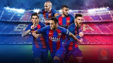 barcelona pes 2018 your seo optimized title