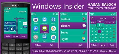 microsoft themes for nokia c2 01 windows 10 theme themereflex