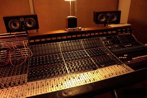 neve console neve side studio quot a quot breakglass studios