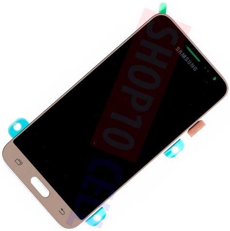 Lcd Touchscreen Set Samsung J320 J3 Original Em display lcd touch samsung galaxy j3 j320 dourado original r 132 37 em mercado livre
