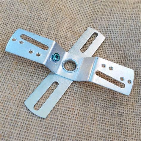 offset mounting bracket for light fixture light fixture bracket offset swivel crossbar lighting