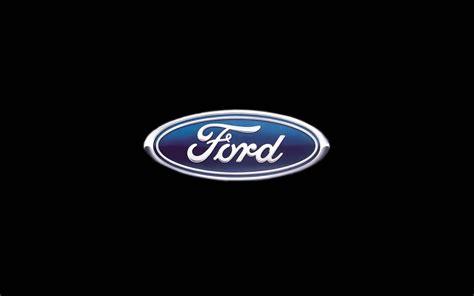Logo Wallpaper Cool Ford Logo Wallpapers Wallpapersafari