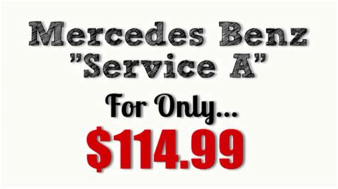 Mercedes Coupon by Mercedes Service Coupons Boca Raton 561 391 0260