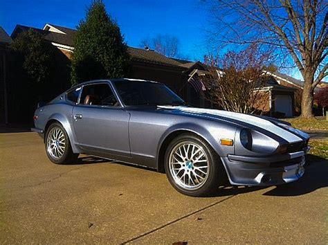 nissan 280z parts datracestripe 1977 datsun 280z for sale in tennessee