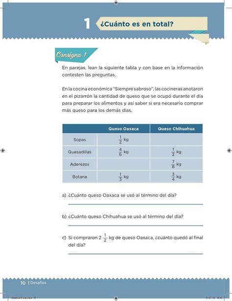pagina 116y117del libron matemsticas quinto grado contestado libro de matematicas de 6 grado contestado pagina 116