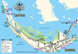 florida sanibel island map map of florida sanibel island sanibel and captiva island map