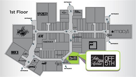 saks fifth avenue floor plan saks fifth avenue floor plan floor matttroy