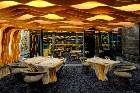 hotels resorts tips for choosing restaurant design ultimate ultramodern seaside getaway villa with restaurant