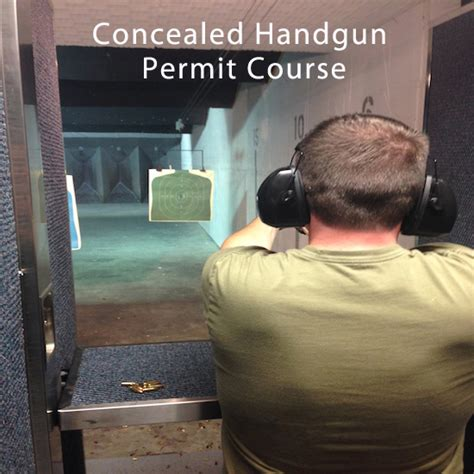 concealed carry nola nra certified lead instructor